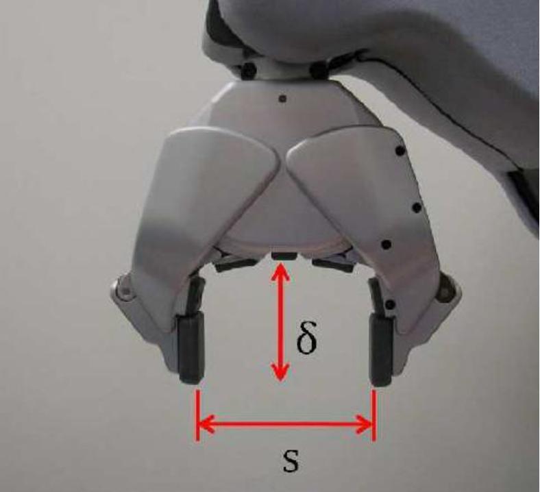 Pinza presa robot 01